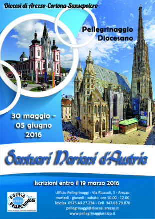 2016 :: Santuari Mariani d'Austria