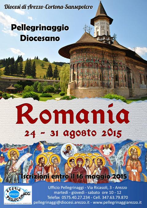 2015 :: Romania