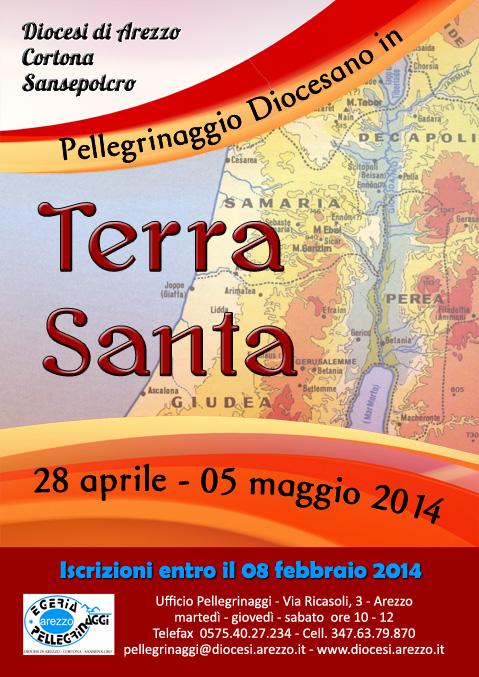 2014 :: Terra Santa