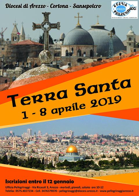 2019 :: Terra Santa