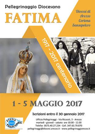 2017 :: Fatima