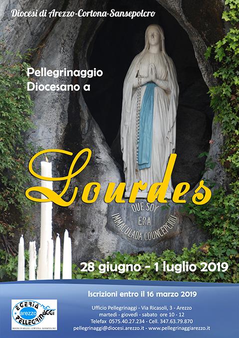 2019 :: Lourdes