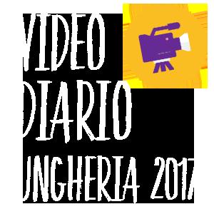 Ungheria 2017 ::: Diario