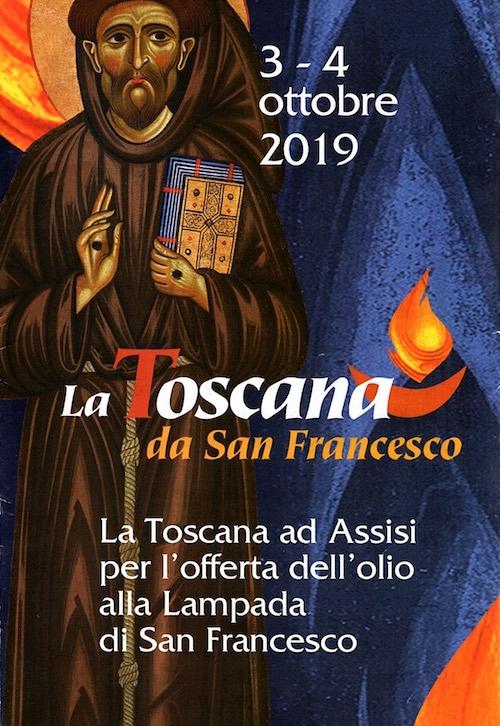 La Toscana da San Francesco