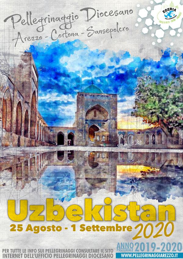 2020 :: Uzbekistan