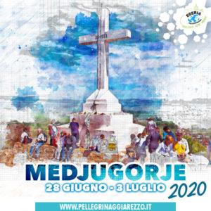 Medjugorje 2020
